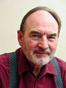 Erhard Scholz