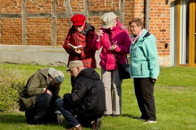 VNU Mitglieder (Foto: Klaus Brink)