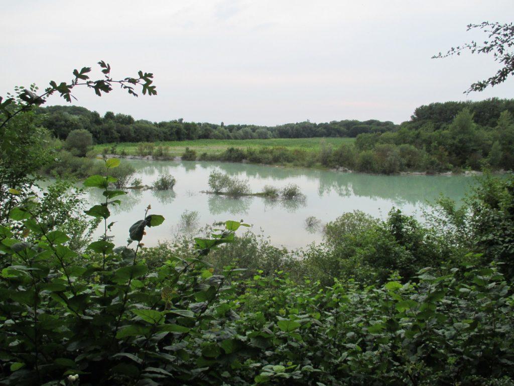 Hellweg-Steinbruch (Foto: Gabriele Deppe)