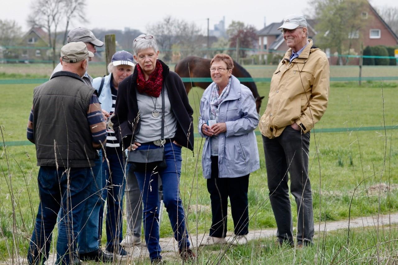 VNU Pilatusberg Ostenfelde - 17.04.2019 - Klaus Brink - 01